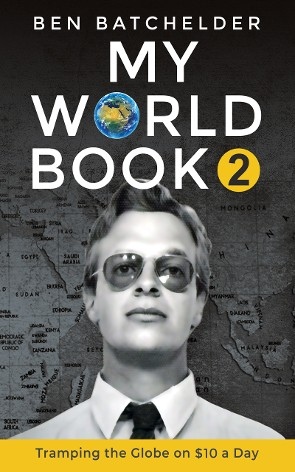 My World Book 2 cover